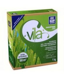 Гранулированное удобрение Yara Vila для газонов «Быстрый рост», 1 кг