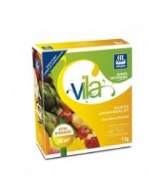 Гранульоване добриво Yara Vila осіннє універсальне, 1 кг