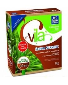 Гранулированное удобрение Yara Vila осеннее для хвои, 1 кг