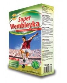 Газонна трава Planta Super Wembley Спорт 0,9кг