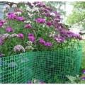 Декоративна садова решітка