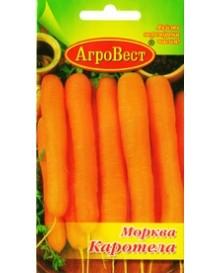 Морква Каротела