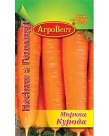Морква Курода