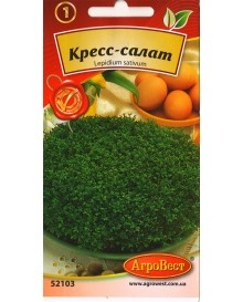 Салат Кресс-салат