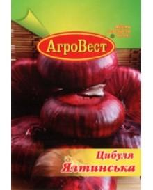 Цибуля червоноголова Ялтинська