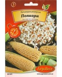 Кукурудза розлусна Попкорн