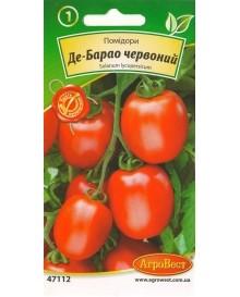 Помідори Де-Барао червоний
