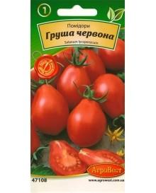 Помідори Груша червона