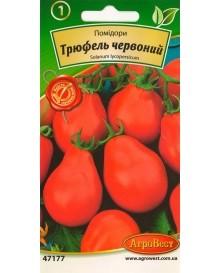 Помідори Трюфель червоний