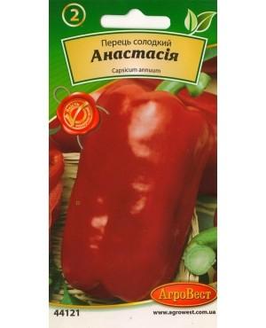 Перець солодкий Анастасія