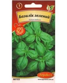 Базилік зелений